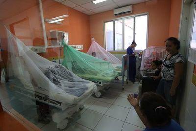 Salud advierte posible aumento de casos de dengue en el 2020