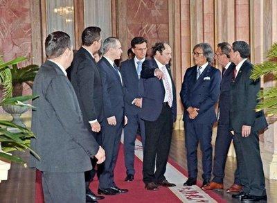 Cementera confirma inversión en Paraguay