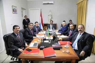 Consejo de la Magistratura eligió nueva mesa directiva