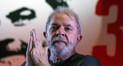Justicia de Brasil aplaza decisión que podría sacar a Lula de prisión