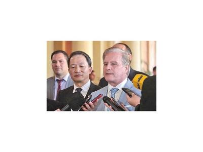 Corea coopera conUSD  3,5 millones para ordenamiento