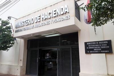 Caja Fiscal recibió US$ 1,7 millones de intereses por Bonos de AFD