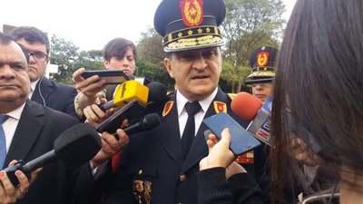 """Comandante de la Policía se declara incapaz ante la vigencia de """"cuidacoches"""""""