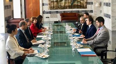 Italia ve a Paraguay como núcleo estratégico para las inversiones en Sudamérica