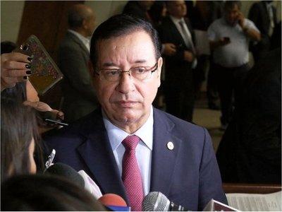 Fiscal Piñánez aguarda pericias de inmuebles de Miguel Cuevas