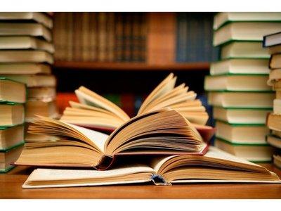 El Día del Libro paraguayo se conmemora este martes