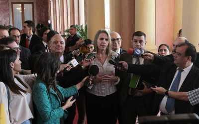 Gremios manifiestan apoyo a acciones del Gobierno para impulsar la economía