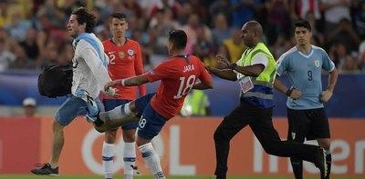 El chileno que jugará 'gratis' ante Colombia