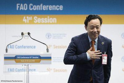¿El nuevo director chino de la FAO será un aliado de América Latina?