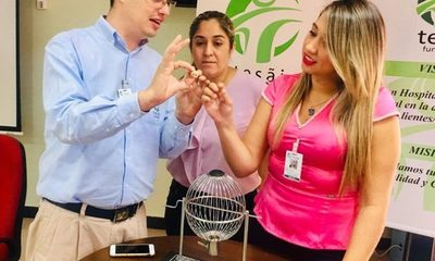 Dan a conocer lista de instituciones preseleccionadas en el concurso «Pará-na los criaderos en las escuelas»