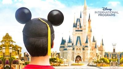 Universidad sella acuerdo y ofrece pasantía en The Walt Disney Company