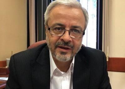 Darío Messer tiene que devolver el dinero que lavó en Paraguay, dice senador Querey