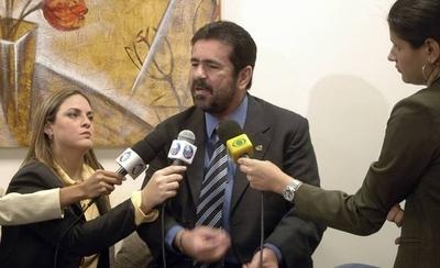HOY / El periodista que asesinaba para  tener la primicia: paraguayo y su  documental atrapa a Netflix