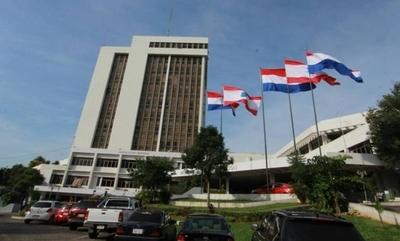 HOY / Piden a diputados investigar a  Mario: antesala de intervención  a la comuna de Asunción