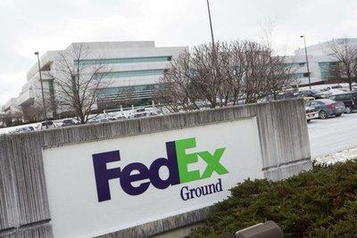 Guerra comercial: FedEx demanda al Departamento de Comercio de EEUU por restricciones a los envíos