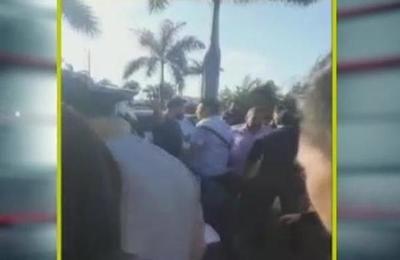 Reportan asesinato de agente policial en Pedro Juan Caballero