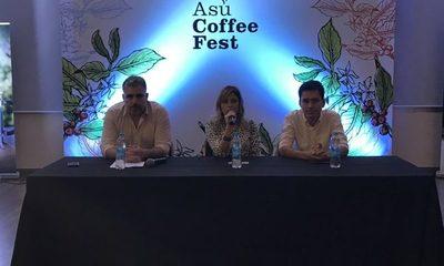 Asu Coffee Fest: Vuelve lo mejor del café
