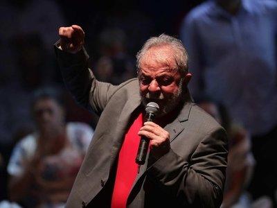 Un juez del Supremo propone un hábeas corpus para que Lula sea liberado