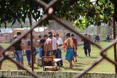 Cámara de Diputados declara emergencia penitenciaria