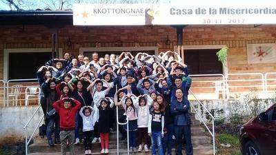Celebrarán tercer aniversario de labor de la Congregación Kkottongnae