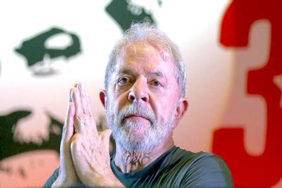 Corte Suprema niega libertad al expresidente Lula