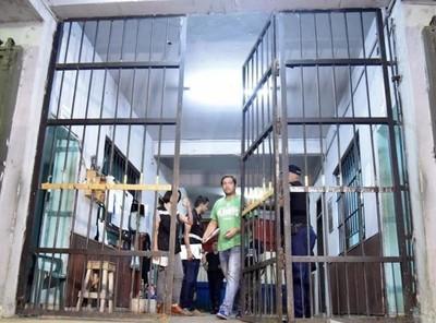 Diputados aprueban ley de emergencia penitenciaria