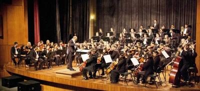 Organizan concierto a beneficio de músicos de la OSN que viajarán a Los Ángeles