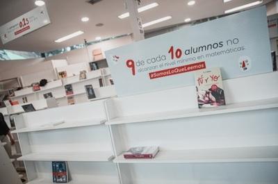 Bajo nivel de lectura del paraguayo es alarmante, advierten