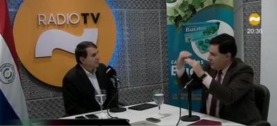 """""""Hugo Velázquez está preparando camino para ser el presidente"""""""