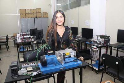 Mujeres que conquistan espacios laborales ocupados por hombres