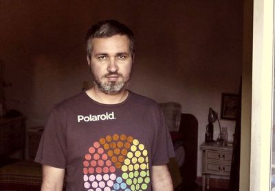 Fredi Casco expone en el Rencontres d'Arles