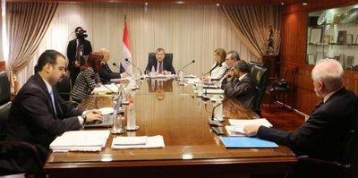CSJ rechaza reconsideración a favor de fiscal nombrado antes de Rachid