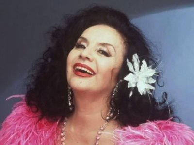 Fallece la actriz Isabel  Sarli,    la inolvidable burrerita de Ypacaraí