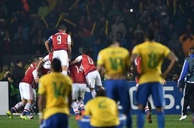 HOY / Los triunfos de Paraguay sobre Brasil en Copa América