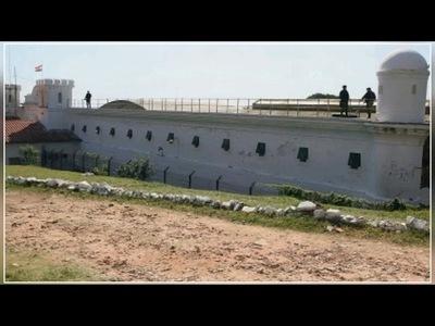 Cárceles de Emboscada y Coronel Oviedo dejarán de recibir presos