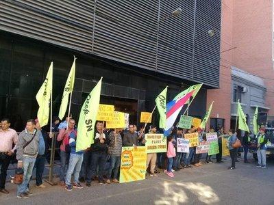 OTEP repudia despido masivo de profesionales de educación inclusiva