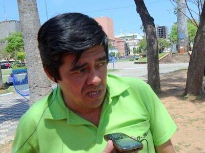 Docentes se manifiestan este viernes contra desidia de ministro Petta