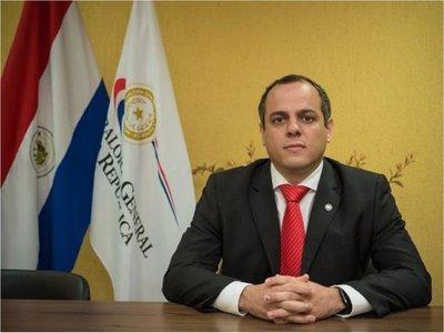 Contraloría anuncia que publicará declaración jurada de Benigno López