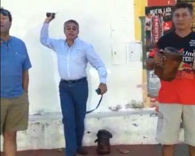 Junta aprueba intervención de Municipalidad de San Antonio
