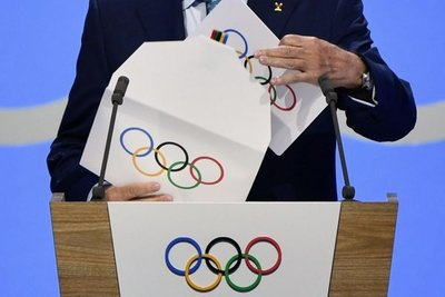COI reforma proceso de candidatura olímpica