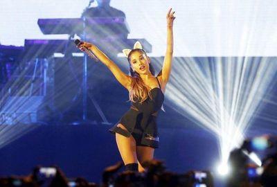 #Cápsula985 1993: nace Ariana Grande