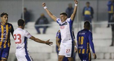Miguel Jacquet iría al fútbol argentino