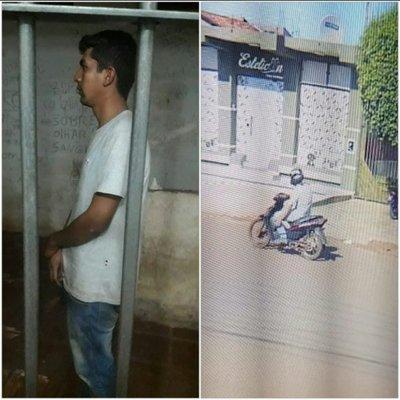 Detienen a sicario ligado a asesinatos en Pedro Juan Caballero