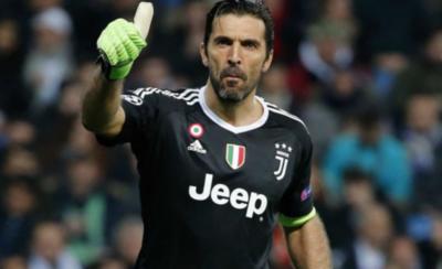 HOY / Luego del paso por Francia, Buffon volvería al primer amor