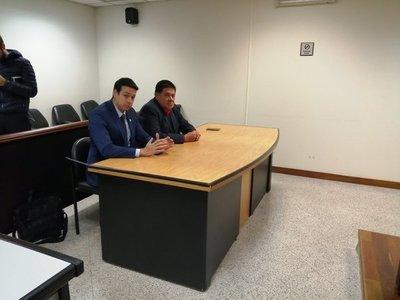 Condenan a exdiputado Artemio Barrios