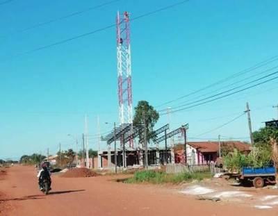 Vecinos, en contra de instalación de antena