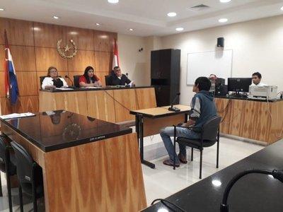 Condena de cinco años por tráfico y posesión de droga