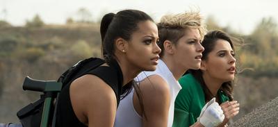 """Mirá el primer trailer de la nueva versión de la película """"Los Ángeles de Charlie"""""""