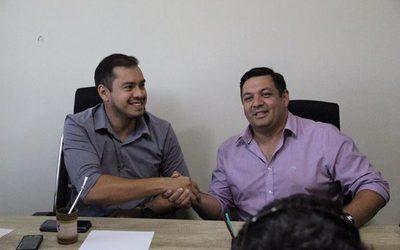 Preocupa baja recaudación y falta de   comunicación de Prieto con la Junta