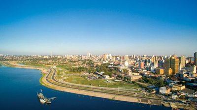 Asunción: entre las más baratas de la región